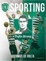 Jornal Sporting - 2020-09-04