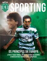 Jornal Sporting - 2020-10-02