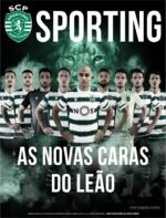 Jornal Sporting - 2020-10-09