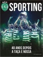 Jornal Sporting - 2020-10-16