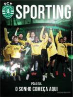 Jornal Sporting - 2020-10-30