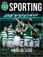 Jornal Sporting - 2020-11-05