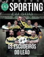 Jornal Sporting - 2020-11-14