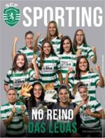 Jornal Sporting - 2020-11-21