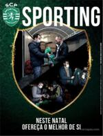 Jornal Sporting - 2020-12-25