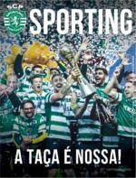 Jornal Sporting - 2021-01-30