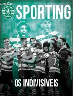 Jornal Sporting - 2021-02-05
