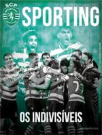 Jornal Sporting - 2021-02-07