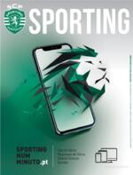 Jornal Sporting - 2021-02-26