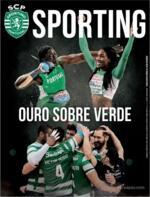 Jornal Sporting - 2021-03-13