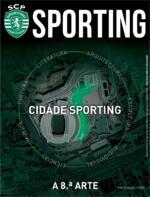 Jornal Sporting - 2021-03-27