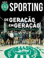 Jornal Sporting - 2021-04-08