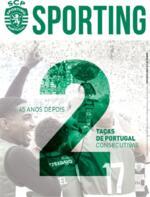 Jornal Sporting - 2021-04-16