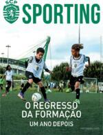 Jornal Sporting - 2021-04-23