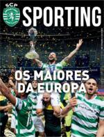 Jornal Sporting - 2021-05-06