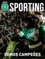 Jornal Sporting - 2021-05-13
