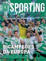Jornal Sporting - 2021-05-21