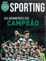 Jornal Sporting - 2021-05-27