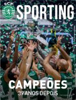 Jornal Sporting - 2021-06-04