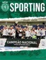 Jornal Sporting - 2021-06-25