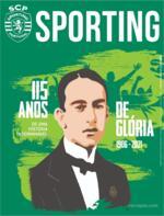 Jornal Sporting - 2021-07-01