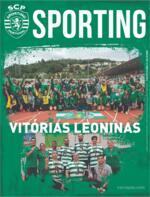 Jornal Sporting - 2021-07-08