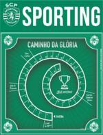 Jornal Sporting - 2021-07-15