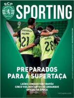 Jornal Sporting - 2021-07-30