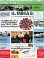 Linhas de Elvas - 2020-03-19