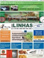 Linhas de Elvas - 2020-03-26