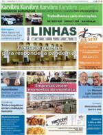 Linhas de Elvas - 2020-04-16