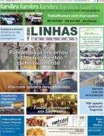 Linhas de Elvas - 2020-05-14
