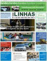 Linhas de Elvas - 2020-05-27