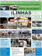 Linhas de Elvas - 2020-06-11