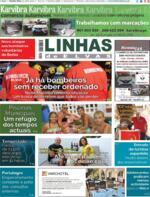 Linhas de Elvas - 2020-07-23