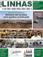 Linhas de Elvas - 2020-10-08