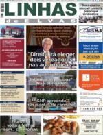 Linhas de Elvas - 2021-02-04