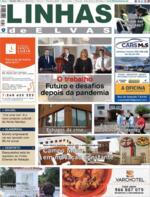 Linhas de Elvas - 2021-04-29