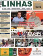 Linhas de Elvas - 2021-05-21