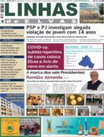 Linhas de Elvas - 2021-07-01