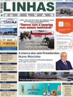 Linhas de Elvas - 2021-07-08