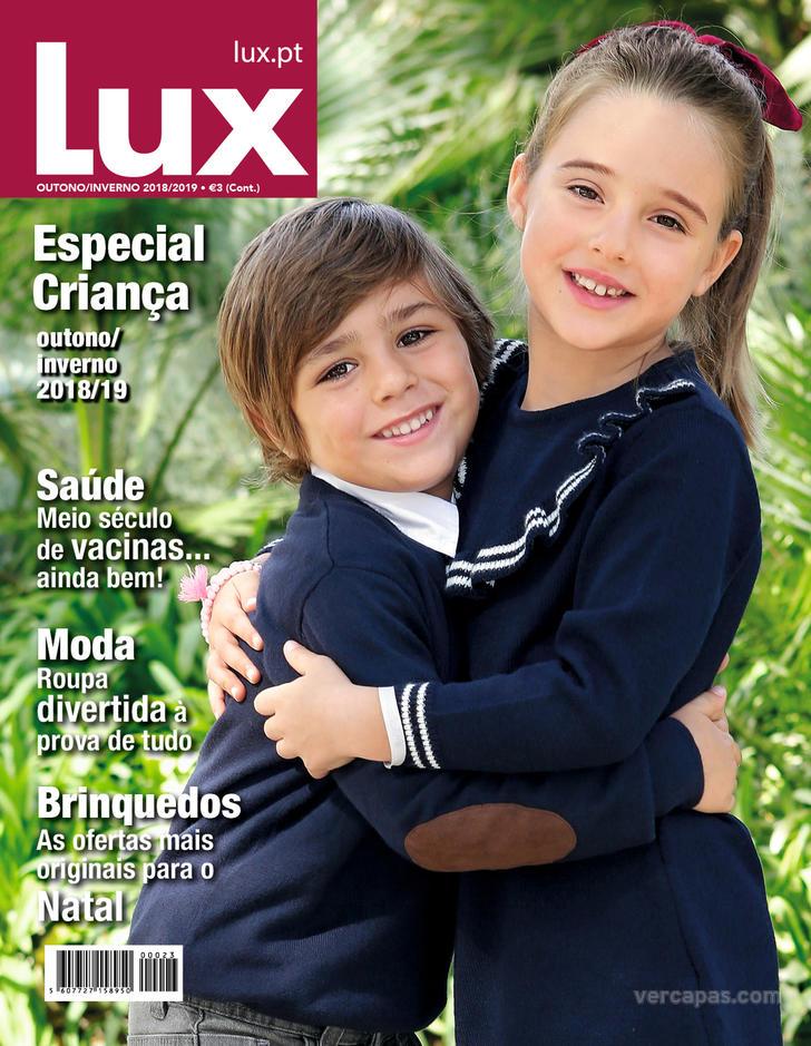 Lux Especial Criança