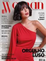 Lux Woman - 2019-08-14