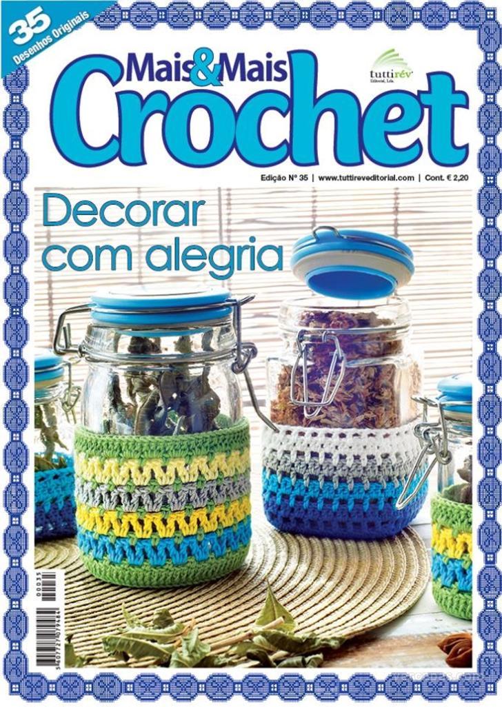 Mais & Mais Crochet