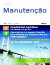 Manutenção - 2015-11-16
