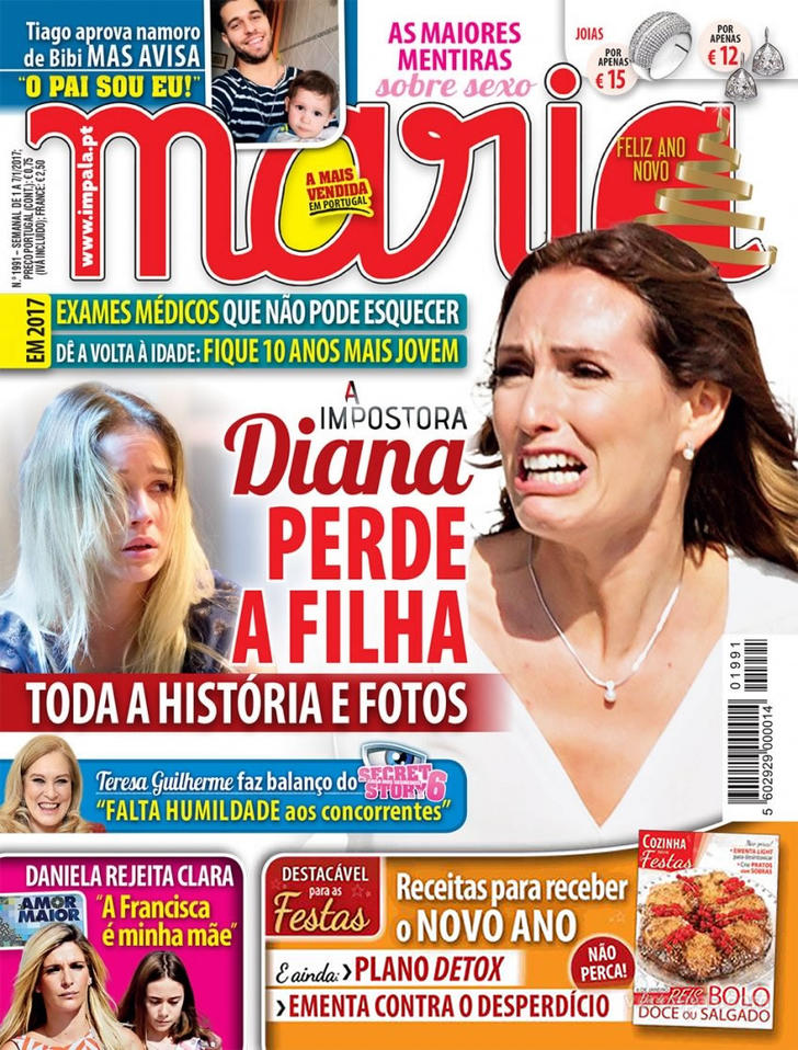 revista maria namoro online