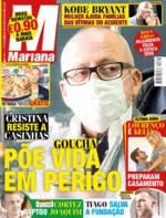 Mariana - 2020-02-03