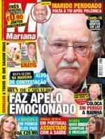 Ver capa Mariana