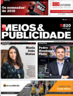 Meios & Publicidade - 2018-08-27
