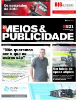 Meios & Publicidade - 2018-09-14